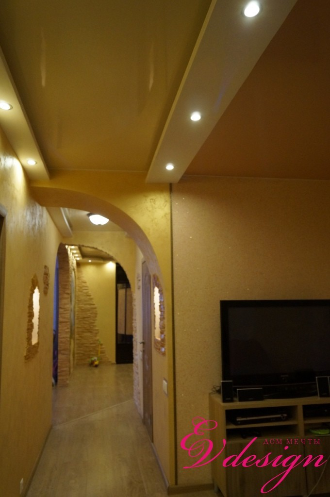 Дизайн и ремонт квартир АНРОМ из Гагаринского района