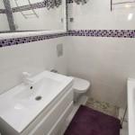 Дизайн интерьера и капитальный ремонт однокомнатной квартиры в Уфе