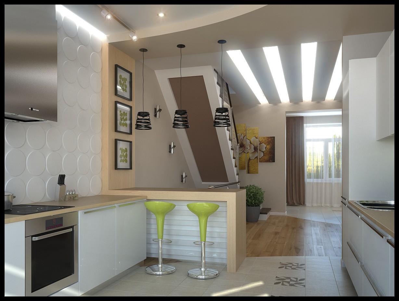 Dom4M - Лучшие проекты домов, дач и коттеджей - OKRU