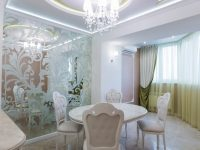Дизайн интерьера квартиры в изящном Арт-деко